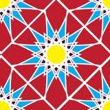 Backgroun abstrato Teste padrão de Semless Imagem de Stock Royalty Free