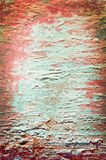 backgroun błękitny warstew światła stary czerwieni prześcieradło Zdjęcia Stock