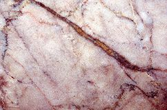 Backgroun de marbre naturel de rose et blanc et gris de modèle de texture photo libre de droits