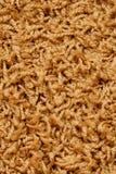 Backgroun di lana del Brown Fotografia Stock Libera da Diritti