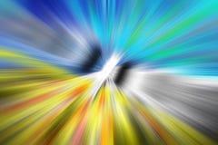 Backgroun multicolore Fotografia Stock