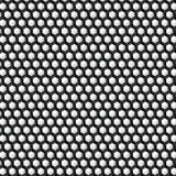 Backgroun sans couture de texture de modèle de polygone abstrait courant Photos libres de droits