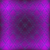 Background roxo da luz da textura da grade  Fotos de Stock Royalty Free