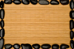 Background. A phloem mat as background Stock Images