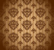 Background. Wallpaper and brown colors Royalty Free Stock Image