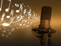 Background. Of music image - Please look at my portfolio other kinds exist Stock Photography