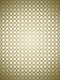 Background. Pattern of gold background - Computational graphic Royalty Free Stock Photo