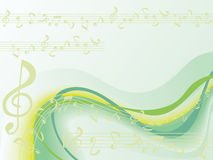 Background. This graphic is melody Background Royalty Free Stock Photo