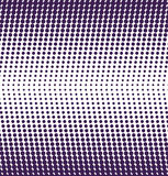 Background. Illustration halftone background inclined at an angle of 45 degrees Stock Image