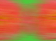 Background. Blurred background red,orange,green royalty free illustration