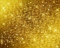 Background. Abstract gold - Computational graphic Stock Images