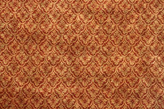 Background. Patterns of an old tapestry Royalty Free Stock Image