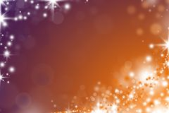 Background 16. Beautiful background with bright colors Royalty Free Illustration