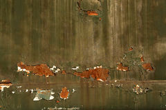 Background. From iron rust on old train royalty free stock image