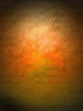 Background. Golden colored background.Darker edges Royalty Free Stock Image