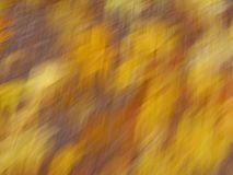Background 18. Motion blur autumn background stock illustration