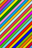 Background. The picture shows an abstract coloured background with stripes Vector Illustration