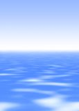 Background 2. Beautiful background with smooth transitions of paints from one in another Royalty Free Stock Images