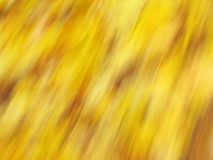 Background 20. Motion blur autumn background royalty free illustration