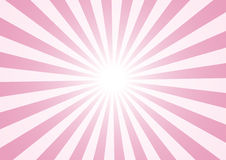 Background. Abstract shine pink background (vector, illustration, pattern Stock Photo