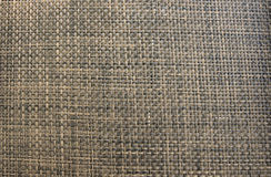 Background. High resolution sack texture background Royalty Free Stock Photo