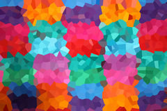 Background. The Abstract colour background or abstract varicoloured texture for different necessities Royalty Free Stock Images
