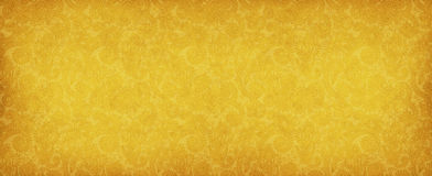 Background. A texture Background with paisley design Royalty Free Stock Photo