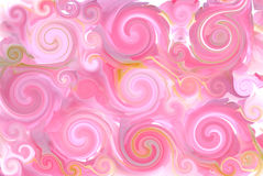 Background. Pink texture- abstract can be used as background Royalty Free Stock Photo