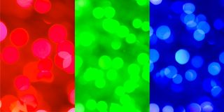 Background. Abstract background of RGB colours stock photos