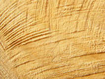 Background. From a log of wood Royalty Free Stock Image