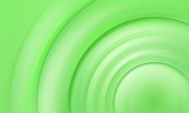 Background. With different shades of green and circles stock illustration