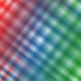 Background. Many-colored background with crossed soft lines Stock Image