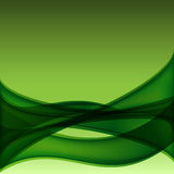Background. Abstract Green Background Texture Banner Illustration Stock Photo