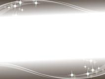 Background. Illustration drawing of star background design royalty free illustration