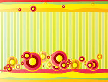 Background. Complete texture background like stage Royalty Free Stock Images
