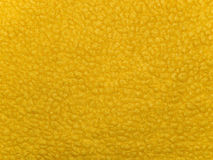Background. Texture of yellow pullower. It's original background Royalty Free Stock Photography