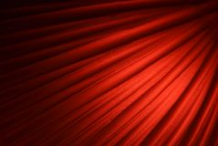 Background. Red abstract background with curved lines royalty free illustration