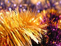 Background 8. New Year background royalty free stock photography