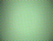 Background. Green moire optical effect for your backgrounds. You can find other two color versions on my portfolio, into my personal collection Background Stock Image