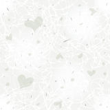 Background. Nice and simple background.texture. Decorative background vector flowers, vector illustration Stock Photos