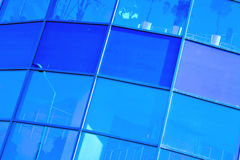 Background abstract. Blue background abstract crop window details Stock Images