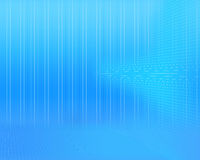 Background Abstract Blue. With glowing lines vector illustration