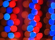 Background abstract festive Stock Photos