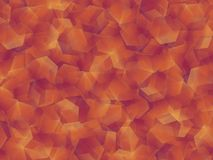 Background. Abstract geomethric orange-purple-violet background Stock Photos