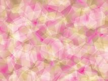 Background. Abstract geomethric violet-brown background Stock Image