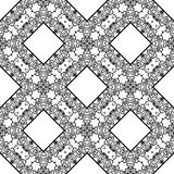 Background, abstract geometric seamless pattern, vector Stock Images