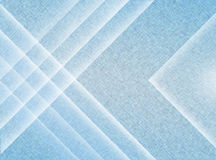 Background Abstract Geometric. In shades of blue stock photography