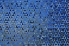 Background abstract geometric triangle strip. Surface, details, cover & creative. Background abstract geometric triangle strip. Pattern for design. Vector stock illustration