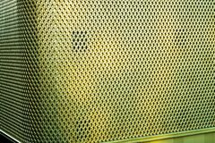 Background Abstract gold texture on slot , luxury concept stock photography