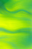 Background abstract green leaves Stock Images